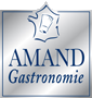 Amand Gastronomie, the reference in sea food catering!