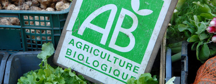 Agriculture bio