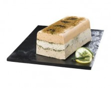 Three Fish Terrine