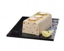 Terrine aux Saint-Jacques