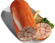 Roulé de Surimi (2 kg)