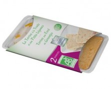 La Terrine Bio  la Truite et aux Petits Lgumes (2x60g)