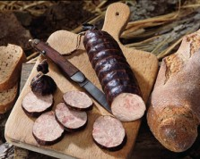 Authentic Half Andouille de Vire