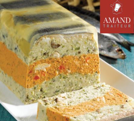 Amand Traiteur remet la sardine au goût du jour!